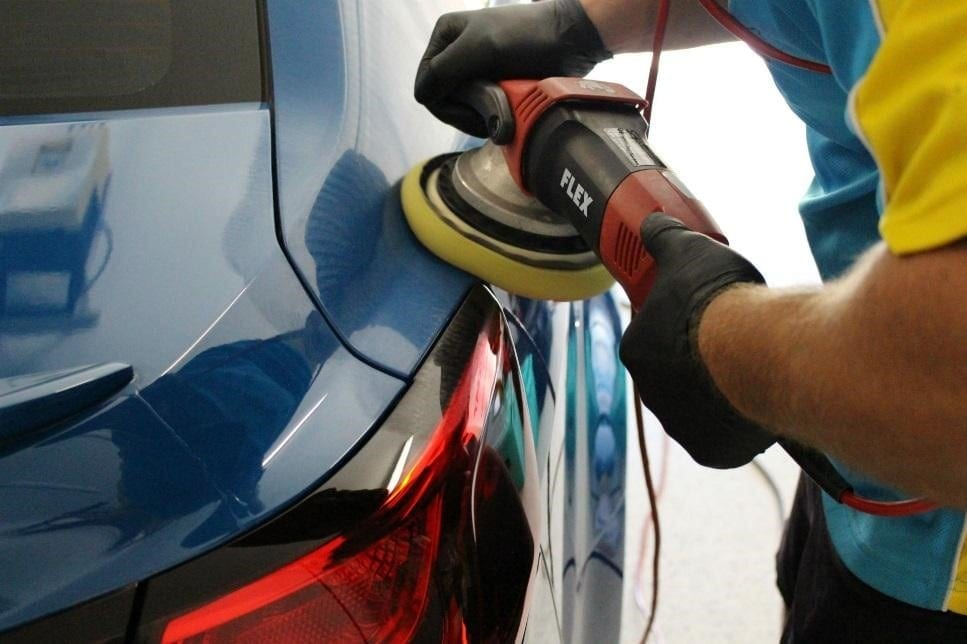 The Biggest Advantages of Waxing Your Car