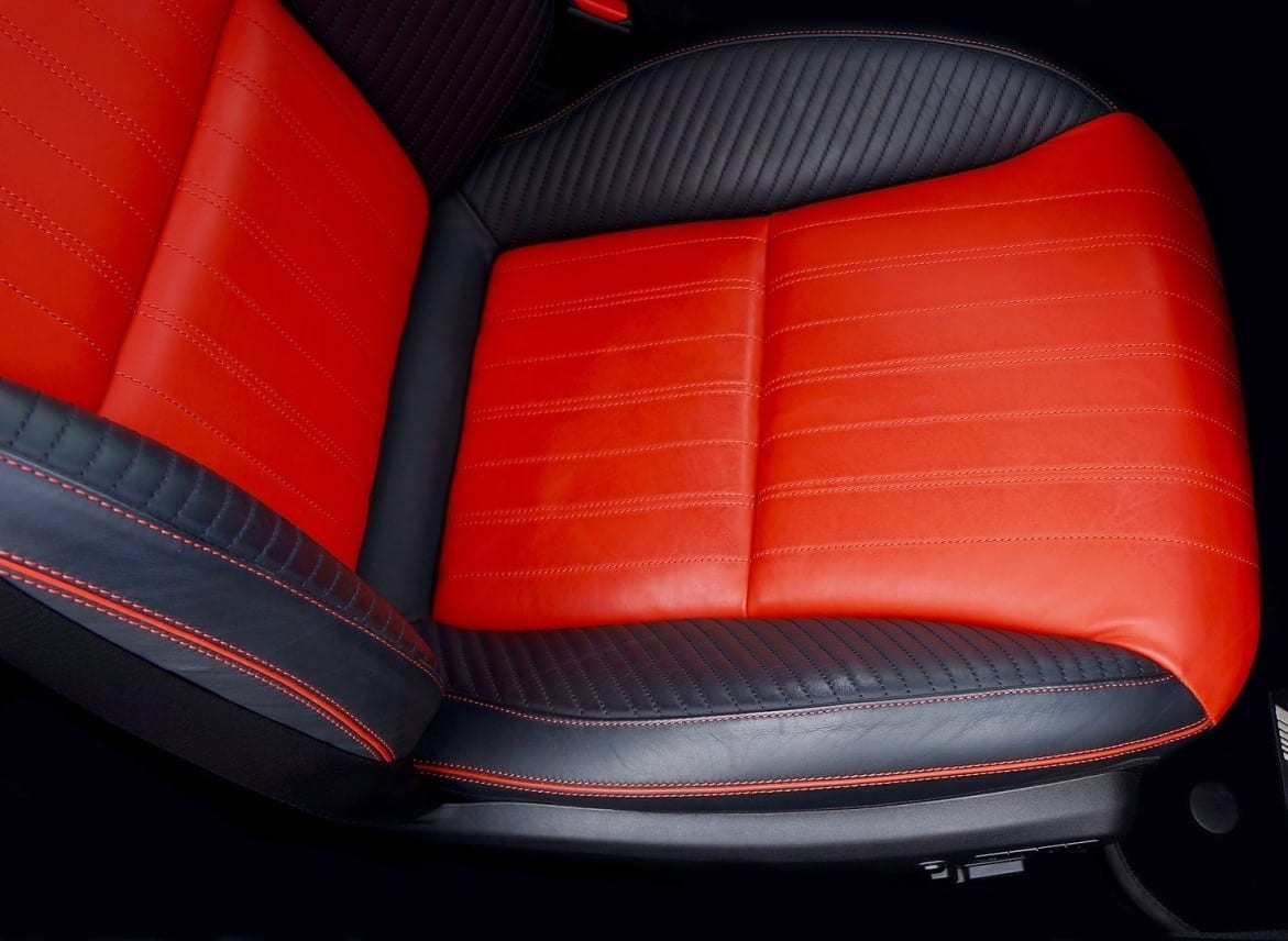 Car Detailing Tips: How to Keep Leather Seats Looking Brand New