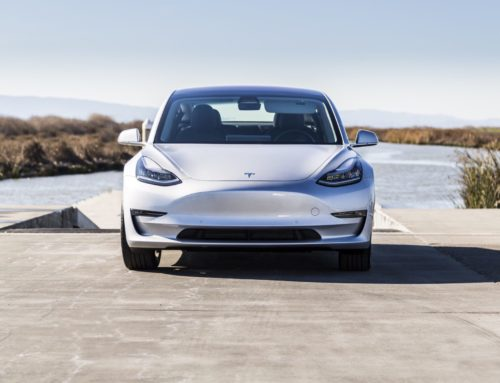 How to Maintain Your New Tesla Model 3