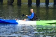 Kayak Hire - Sunshine Coast Afloat